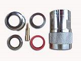 Konektor Nm (H1000) - CLAMP