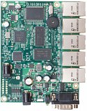 RouterBoard 450 + licencja level 4