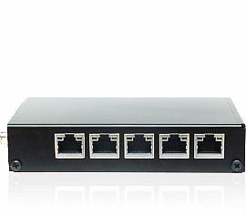 Obudowa wewnętrzna RouterBoard 450/450G/850G