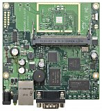 RouterBoard 411 + licencja level 3
