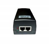 Zasilacz PoE 24V 1,6A (impulsowy) z uziemieniem
