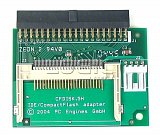 Adapter PC Engines CF-IDE