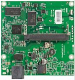 RouterBoard 411L + licencja level 3