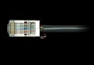 Kabel FTP Ubiquiti Networks TOUGHCable PRO Level1 kat. 5e 1mb