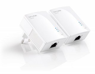 Powerline Ethernet Adapter TP-Link TL-PA2010KIT