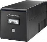 Zasilacz awaryjny PowerWalker VI 1000 LCD (Line-Interactive)