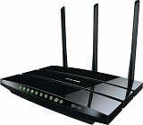 Access Point TP-Link Archer C7 (+router) - 802.11ac - 1300Mbit/s, 2xUSB