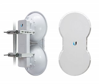 Ubiquiti Networks AirFiber 5 - radiolinia 5GHz, 1Gbps