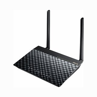 Router ADSL ASUS DSL-N14U, port USB