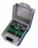 Netprotector do Airfiber Gigbit PoE, 30kV, PoE 802.3 af/at (diody TVS)