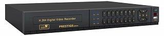 Rejestrator IP MW Power NVR-08STM PRESTIGE