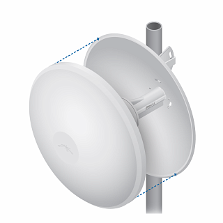 Ubiquiti Networks PowerBeam Radome 400mm