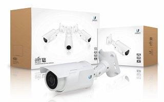 Ubiquiti Networks UniFi Video Camera - 3 pack