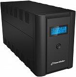 Zasilacz awaryjny PowerWalker VI 2200 LCD (Line-Interactive)