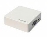 Rejestrator IP Foscam FN3004H - 4-kanałowy, 720P/960P, zewnętrzny dysk - biały