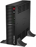 """Zasilacz awaryjny PowerWalker VI 1000RT/LE (6xIEC, USB/RS232, rack 19""""/tower)"""