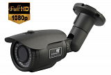Kamera IP MW Power IP40-1080P-MZ-RW - 2Mpix, 1080P, 30fps, 2,8-12mm, f2.0, IR 40m, REAL WDR