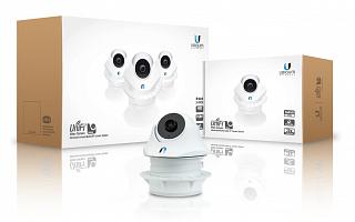 Ubiquiti Networks UniFi Video Camera Dome - 3 pack