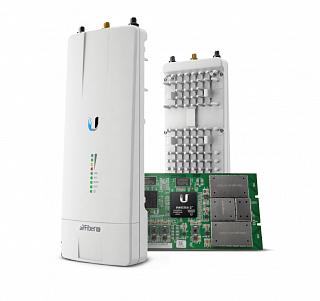 Ubiquiti Networks AirFiber AF-5X - radiolinia 5GHz, 500+Mbps