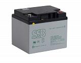 Akumulator bezobsługowy SSB SBL 45-12i 12V 45Ah