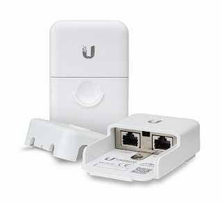 Netprotector Ubiquiti Networks Ethernet Surge Protector (ETH-SP)