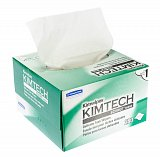 Chusteczki bezpyłowe KIMTECH Kimwipes - 280szt.
