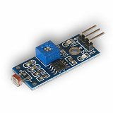 Czujnik natężenia światła do Kontrolera LAN