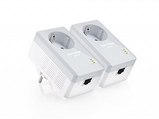 Powerline Ethernet Adapter TP-Link TL-PA4010P KIT