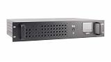 """Zasilacz awaryjny IPS RM-LI-1k2-2U-LCD-2×7 - 1200VA/720W, do szafy RACK 19"""""""