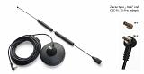 Antena UMTS, HSDPA 9dBi - wtyk Twix CRC9 / TS9