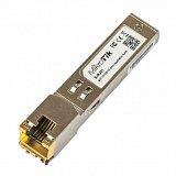 Moduł SFP miniGBIC RouterBOARD S-RJ01, RJ-45 10/100/1000Mbit