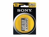 Bateria cynkowa SONY R9/6F22 - 1szt. (blister)