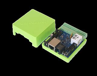 Kontroler LAN LK3 V3.0 w obudowie