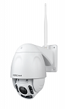 Kamera IP Foscam FI9928P - 2Mpix, audio, WiFi, P2P, podczerwień do 60m, obrotowa (Pan/Tilt), zoom 4x