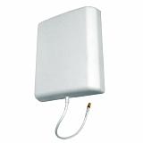 Antena Interline Wave GSM/3G-UMTS/LTE - 5m RG174 + TS-9/CRC-9