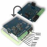 Nakładka PWM do Kontrolera LAN LK3