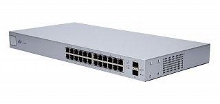 Ubiquiti Networks UniFi Switch 24 (US-24)