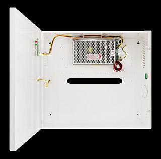 Zasilacz buforowy Pulsar HPSB5524D 27,6Vdc/5A (2x40Ah)