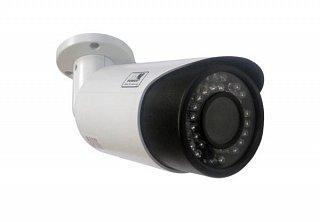 Kamera IP MW Power IP40HI-2K-MZ-W - 4Mpix, 30fps, 2,8-12mm Moto Zoom, f1.4, IR 40m, IP66