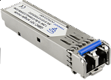 Moduł SFP miniGBIC Pulsar GBIC-101 DF 1.25Gbps, SM, LC, 20km, DDM