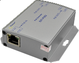 Extender PoE Pulsar EXT-POE2 - 1x PoE IN, 2x PoE OUT