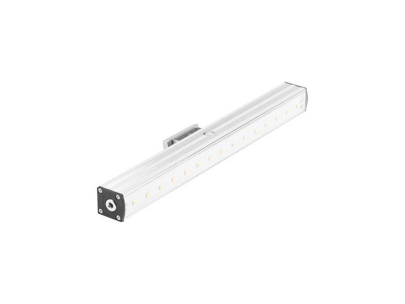 Oświetlenie Do Szaf Rack 10 Lanberg Lb01 10led Z Magnesem Baterią Czujnikiem Ruchu
