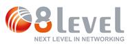 logo8level