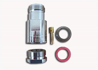 Konektor Nż (H1000) - CLAMP