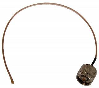 Pigtail U.FL-Nm - 30cm