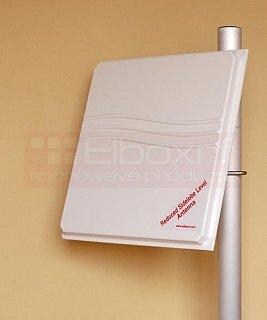 Antena panelowa Elboxrf TetraAnt 2_19_20_RSLL