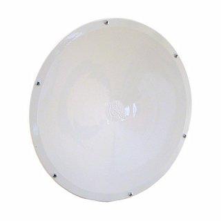 Antena paraboliczna dwupolaryzacyjna Jirous JRC-24 DuplEX - 2szt