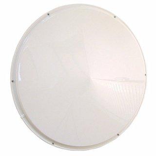 Antena paraboliczna dwupolaryzacyjna Jirous JRC-29 DuplEX - 2szt