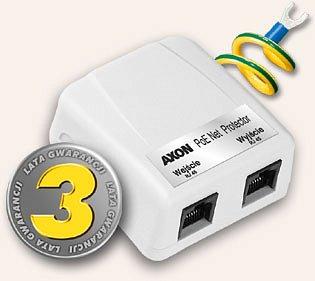 Axon PoE NET Protector