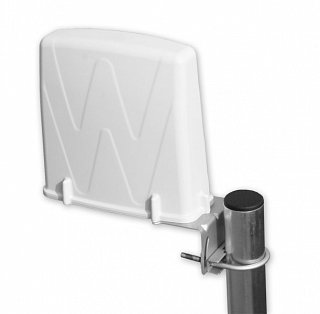 AntenaBOX WaveArena 2,4GHz/PA14 - pod RB411 i RB711